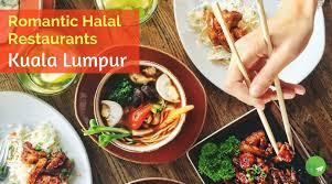 cuisine in kl top 8 halal restaurants in kuala lumpur s day
