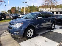 chevrolet equinox blue used 2012 chevrolet equinox for sale raleigh nc 2gnflge59c6217290
