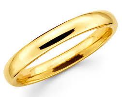 plain wedding band plain wedding ring etsy