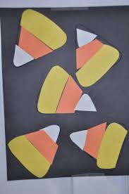 Halloween Pre K Crafts 50 Best Candy Corn Math Images On Pinterest Halloween Activities
