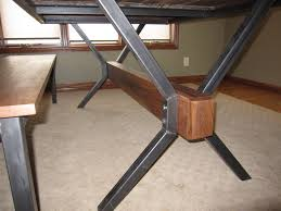 furniture best trestle table for dining table ideas u2014 metaxpress com