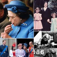 queen elizabeth ii little known facts popsugar celebrity