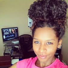 pics of black pretty big hair buns with added hair 226 best buns images on pinterest hairstyles braids and honey