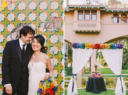 wedding backdrop trends 29 best rainbow inspired wedding theme images on