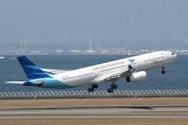 Garuda Indonesia Garuda Indonesia Set To Add Chengdu As Fourth Mainland China