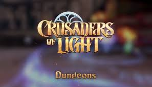 crusaders of light mmorpg crusaders of light deep dive into dungeons mmorpg com