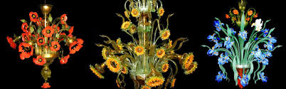 Coloured Chandelier by Murano Chandeliers Murano Glass Chandeliers For Sale From Italy