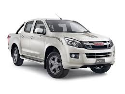 isuzu dmax 2007 isuzu d max 2012 on tessera 4x4 accessories