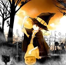 cute anime halloween khr halloween time d by shumijin on deviantart