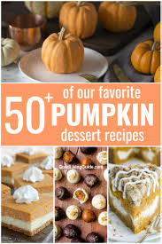 pillsbury halloween sugar cookies 50 of our favorite pumpkin dessert recipes good living guide