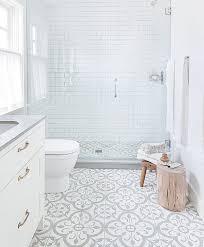 Bathroom Floor Tile 18 Sätt Att Inreda Med Kakel Och Klinker Scandinavian Bathroom