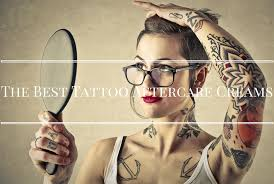 the best cream for tattoos soothe and moisturize ink vivo