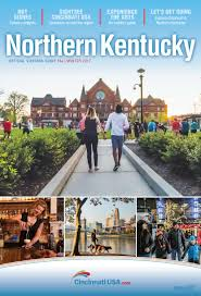 official visitors guide fall winter 2017 northern kentucky by
