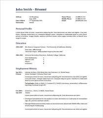latex resume template moderncv exles best latex resume template pdf download 8 free word excel
