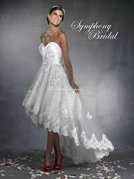 short wedding dresses that are classy u0026 sassy