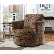 Oversized Swivel Accent Chair Adorable Decoration In Swivel Accent Chair With Arms Modern At
