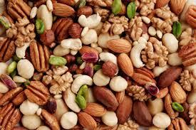 nuts for nutsforlife