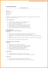 cosmetology resume template cosmetologist resume resume for cosmetologist cosmetology resume