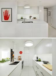 kitchen design white cabinets black appliances kitchen design idea white modern and minimalist cabinets