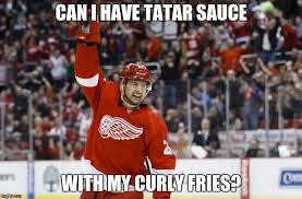 Red Wings Meme - image tagged in detroit red wings hockey nhl imgflip