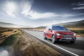 33 12 50 R20 All Terrain Best Customer Choice First Look Mercedes Benz E Class All Terrain Automobile Magazine
