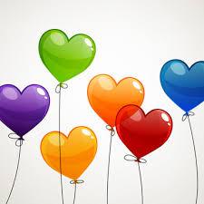 heart balloons heart balloon free vector 5 183 free vector for