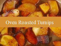 tasty turnip recipes on roasted turnips roast turnip