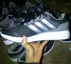 Jual Adidas Made In Indonesia jual adidas duramo 7 original made in indonesia size 40 45