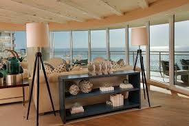 Distressed Wood Bar Cabinet Luxury Table Lamps Living Room Beach With Console Table Distressed