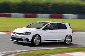 that u0027s so 2016 volkswagen vw golf gti clubsport 2016 the most powerful gti yet by car