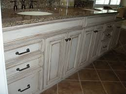 cool 80 how to paint bathroom cabinets distressed design