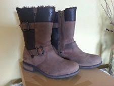 s oregon ugg boots ugg australia size 10 s brown oregon boot 1007746 ebay