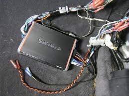 3rd gen tl pnp amplifier upgrade acurazine acura enthusiast