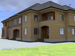 four bedroom duplex house plans awesome house plans for square
