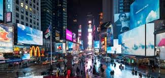 yoko ono s imagine peace sing a in times square part of
