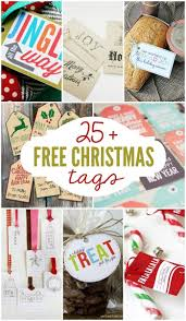 191 best holidays christmas tags images on pinterest gift