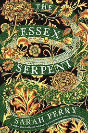 review u0027the essex serpent u0027 by sarah perry startribune com