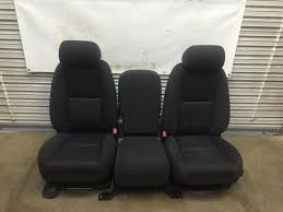 used chevrolet avalanche seats for sale