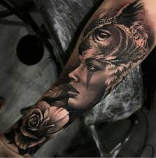 the 25 best owl tattoo sleeves ideas on pinterest owl eye