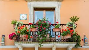 beautiful balcony 5 countries with the most beautiful balconies in the world