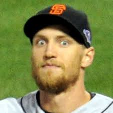 Hunter Pence Memes - our best hunter pence signs korked bats