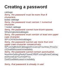 Creating Meme - creating a password meme by blooigle memedroid