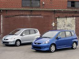 honda fit sport 2007 pictures information u0026 specs