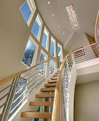 Free Standing Stairs Design Free Standing Stairs For A Minimalist Aesthetic Artistic Stairs