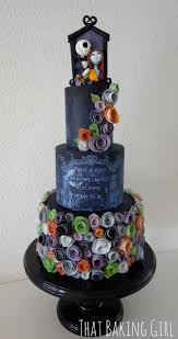 Easy Halloween Cake Decorating Ideas Best 25 Scary Cakes Ideas On Pinterest Halloween Fondant Cake