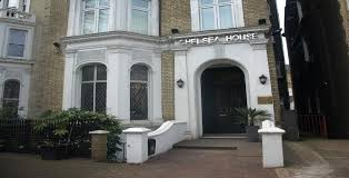 chelsea house hotel earls court london