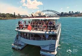 sydney harbour cruises eclipse boat hire boat charter sydney harbour
