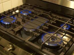 Samsung Cooktops Electric Samsung Fx710bgs Gas Range Youtube