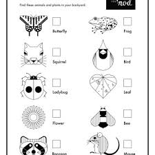 free printable coloring pages kids honest nod