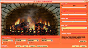 best hd fireplace screensaver home design wonderfull creative and